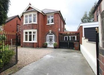Thumbnail 4 bedroom property to rent in Park Road, Chorley