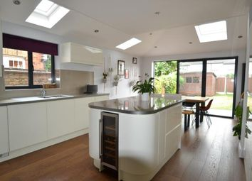 Thumbnail 3 bed semi-detached house for sale in Manor Road, Chelmsford