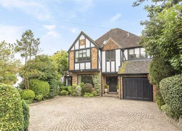 5 bed detached house for sale in Barnet Gate Lane, Arkley, Hertfordshire EN5
