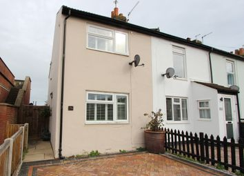 Thumbnail 2 bed terraced house for sale in Hamilton Road, Deal