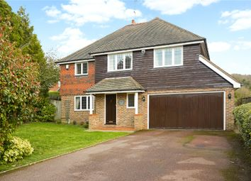 Greenlands, Platt, Sevenoaks, Kent TN15. 5 bed detached house for sale