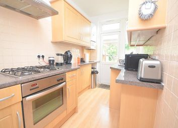 Thumbnail 2 bedroom flat to rent in Hill Court, Upminster Road, Hornchurch