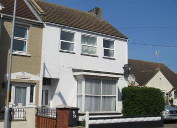 Thumbnail 2 bed flat for sale in Sea Street, Herne Bay