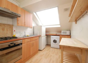 Thumbnail 3 bed flat for sale in Savernake Road, Hampstead
