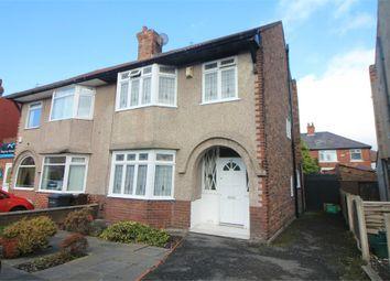 Thumbnail 3 bed semi-detached house for sale in Kingsway, Waterloo, Liverpool, Merseyside