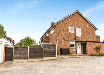 2 bed maisonette for sale in Lismore Close, Woodley, Reading RG5