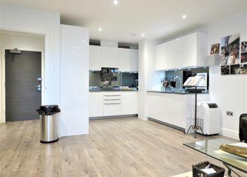 Thumbnail 1 bed flat to rent in 2 Kew Bridge Road, Brentford