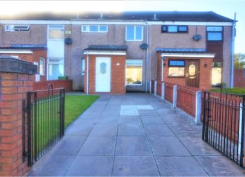 Thumbnail 2 bed terraced house for sale in Sullington Drive, Liverpool