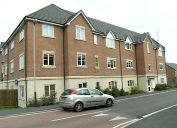 Thumbnail 2 bed flat to rent in Lakeview Chase, Hamilton, Leicester