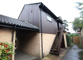 Thumbnail 1 bed flat to rent in St. Johns, Woking, Surrey
