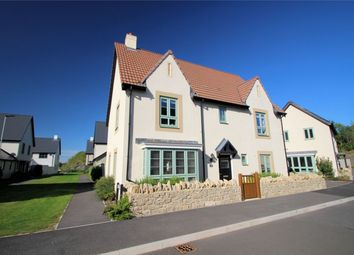 4 bed detached house for sale in Quarry Bank, Chipping Sodbury, South Gloucestershire BS37