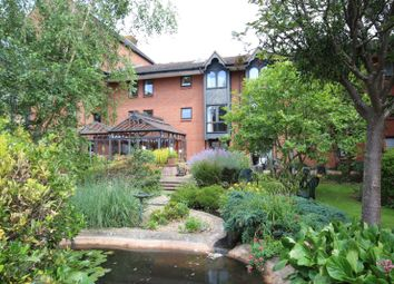 Thumbnail 2 bed flat for sale in The Maltings, Station Street, Tewkesbury, Gloucestershire