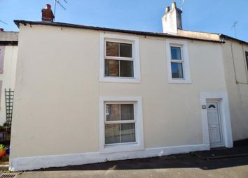 Thumbnail 2 bedroom terraced house for sale in Main Street, Brampton, Cumbria