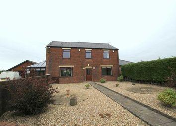 Thumbnail 3 bedroom farmhouse to rent in Brass Pan Lane, Broughton, Preston