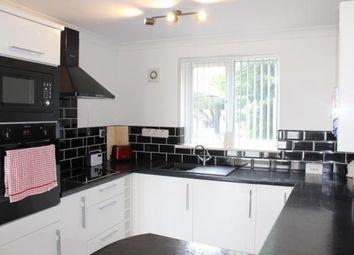 Thumbnail 1 bed flat to rent in Ocean Crescent, Swansea