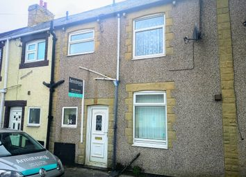 3 bed terraced house for sale in Maple Street, Ashington NE63