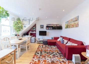 Thumbnail 2 bed flat for sale in Buckley Road, Kilburn