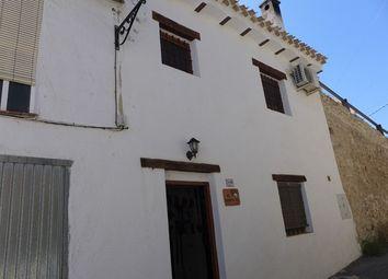 Thumbnail 1 bed property for sale in 18840 Galera, Granada, Spain