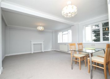 Thumbnail 3 bed flat to rent in Ashford Court, Ashford Road, London