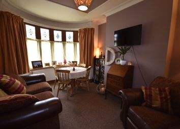 Thumbnail 3 bedroom semi-detached house to rent in Chatsworth Avenue, Blackpool, Lancashire