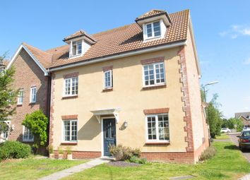 Thumbnail 6 bed detached house to rent in Cropthorne Drive, Climping, Littlehampton