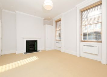 Thumbnail Studio to rent in Robert Adam Street, London