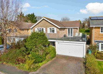 4 bed detached house for sale in Woodpecker Close, Havant PO9