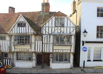 Thumbnail 3 bed end terrace house to rent in All Saints Street, Hastings Old Town