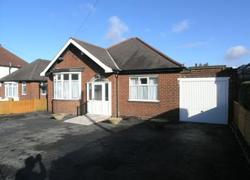 Thumbnail 3 bed detached bungalow for sale in Witton Bank, Narrow Lane, Halesowen