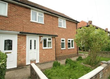 Thumbnail 3 bedroom semi-detached house for sale in Humber Doucy Lane, Ipswich, Suffolk