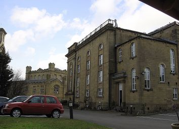 Thumbnail 2 bed flat to rent in Highfields Road, Huddersfield