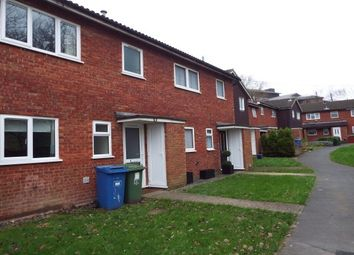 Thumbnail 3 bed terraced house to rent in Barn Close, Bracknell