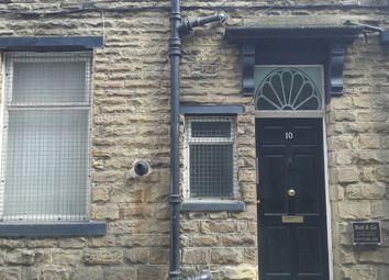 Thumbnail 1 bed flat to rent in Lord Street, Keighley, West Yorkshire