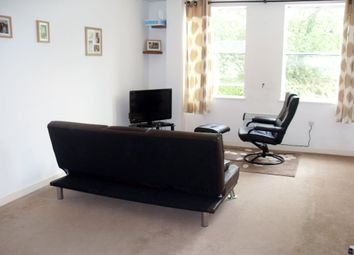Thumbnail 1 bed flat to rent in Station Road, Ashford