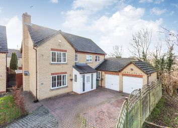 Thumbnail 6 bed detached house for sale in Fitzwilliam Leys, Higham Ferrers, Rushden
