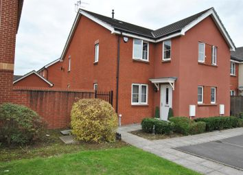 Thumbnail 2 bed end terrace house for sale in Tarnock Avenue, Whitchurch, Bristol