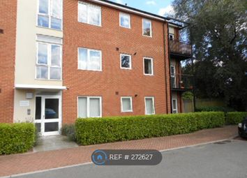 Thumbnail 1 bed flat to rent in Hever Gardens, Ashford