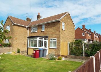 Thumbnail 2 bedroom semi-detached house for sale in Tarnbrook Drive, Blackpool, Lancashire