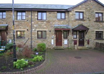 Thumbnail 3 bed semi-detached house for sale in The Maltings, Rothbury, Morpeth