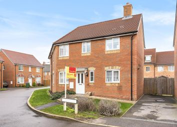 Thumbnail 3 bed semi-detached house for sale in Colney Road, Berryfields