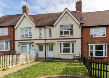 Thumbnail 2 bed terraced house to rent in Ashfield Road, Wellingborough