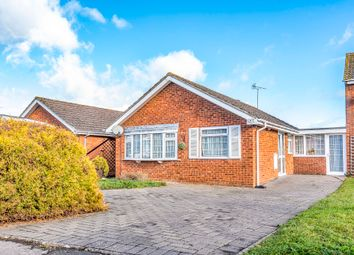 Thumbnail 2 bed detached bungalow for sale in Elm Road, Faringdon
