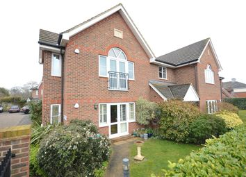 Thumbnail 2 bed flat for sale in Marsh Place, Pangbourne, Reading