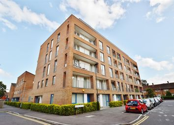 Thumbnail 2 bedroom flat for sale in Exeter Road, Canning Town, London