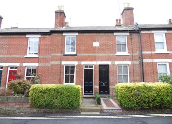 Thumbnail 3 bed terraced house to rent in Northgate Street, Colchester