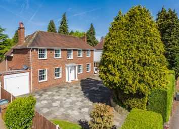 4 bed detached house for sale in Railway Cottages, Brighton Road, Banstead SM7