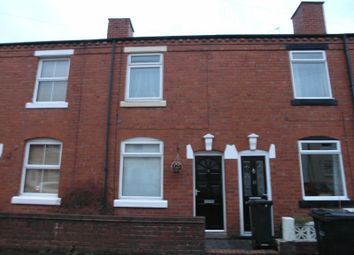 Thumbnail 2 bed terraced house to rent in Cecil Street, Stourbridge