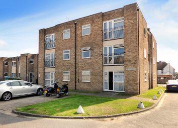Thumbnail 1 bed flat for sale in Cornwall Gardens, York Road, Littlehampton