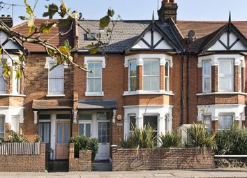 Thumbnail 3 bed flat to rent in Pavilion Terrace, Wood Lane, London