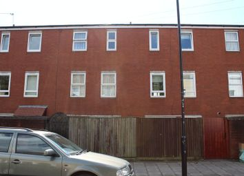 Thumbnail 3 bed terraced house to rent in Clifden Road, London